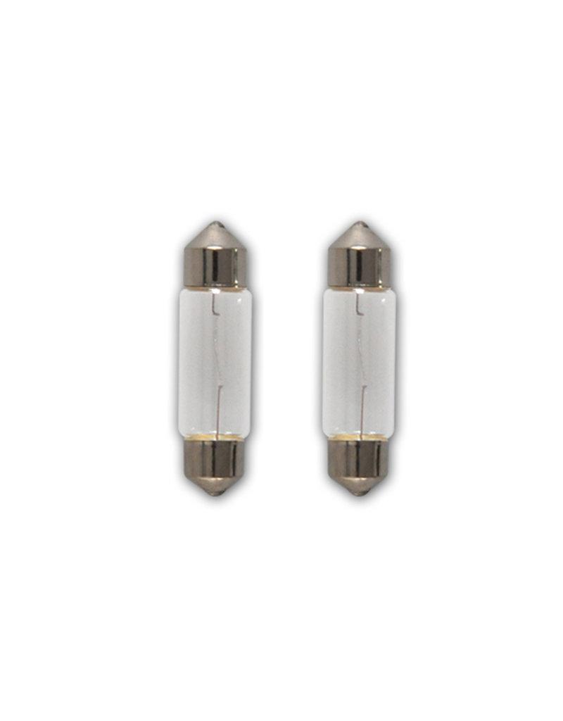 Proplus Autolamp 12V 10W SV8,5 11x38 2x