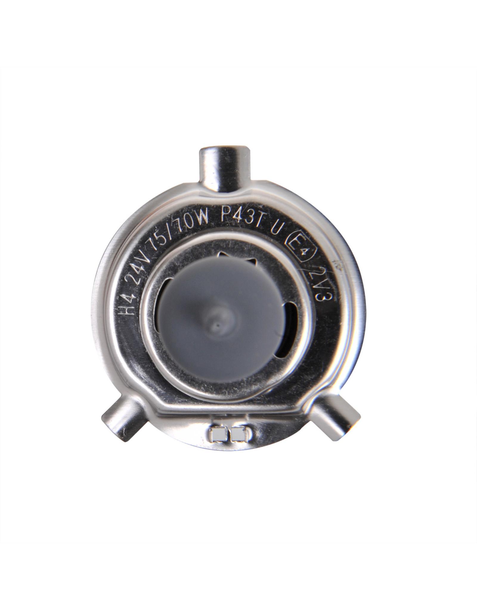 Autolamp 24V 75/70W P43t H4