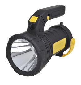 Multifunctionele lamp 2 in 1 5W LED + 12SMD LED