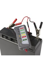 Accutester 12V
