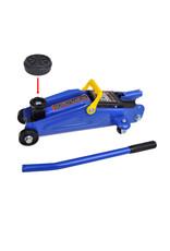 Beschermrubber voor garagekrik 580170