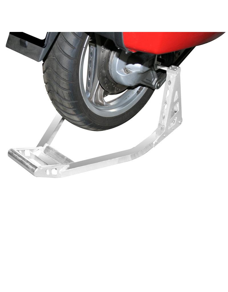 Proplus Motorlift aluminium achterbok