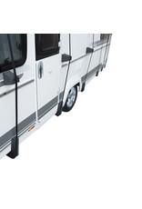 Proplus Afstandhouders set van 4 stuks voor caravan- en camperdakhoes