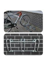 Fietsenrek voor 3 fietsen