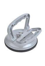 Proplus Vacuümheffer aluminium met 1 zuignap