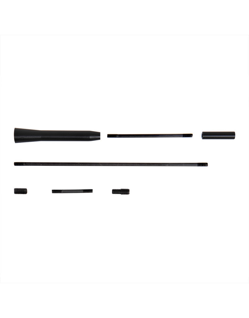 Auto antenne incl. M5 & M6 adapters