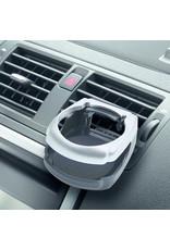 Drankhouder voor ventilatierooster