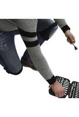 Kniebeschermers set van 2 stuks