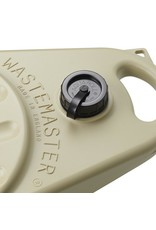Proplus Aquaroll / Wastemaster losse schroefdop