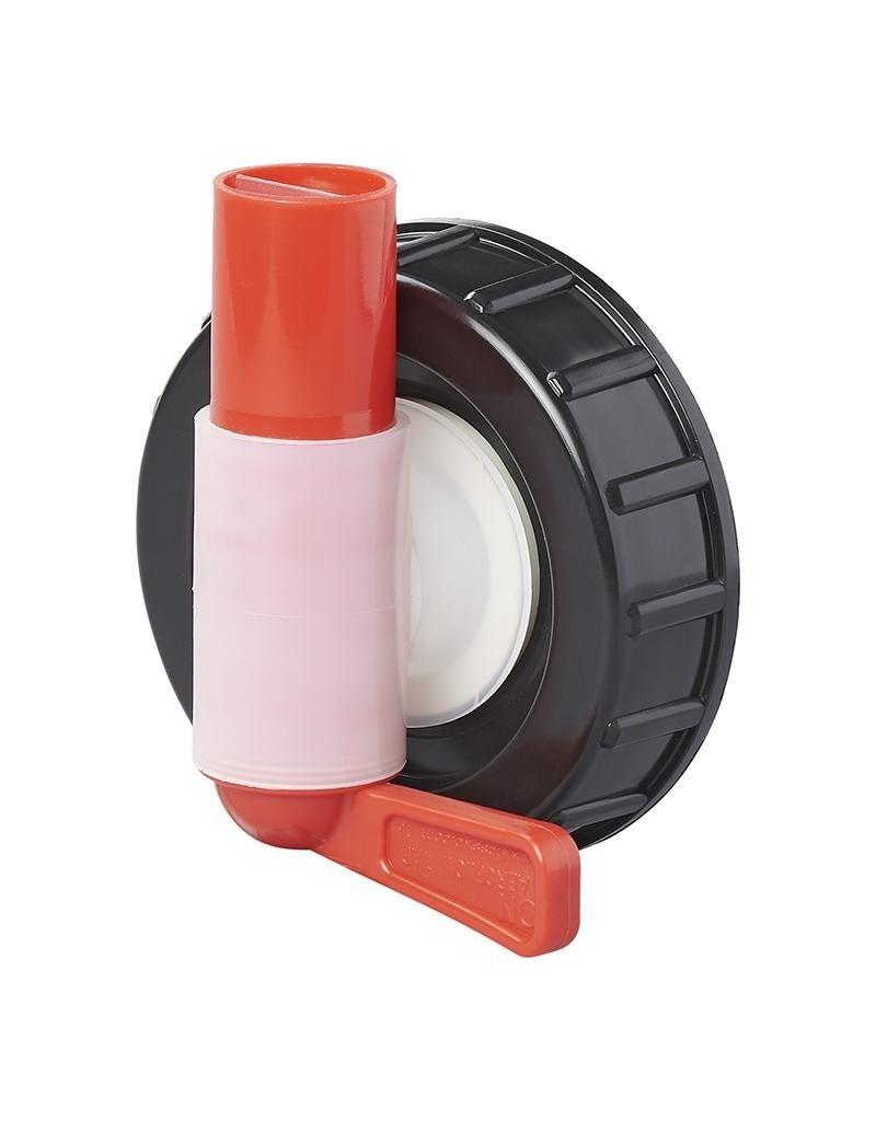 Proplus Aquaroll kraan 80mm