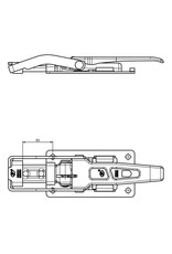 Spansluiting SPP ZB-09