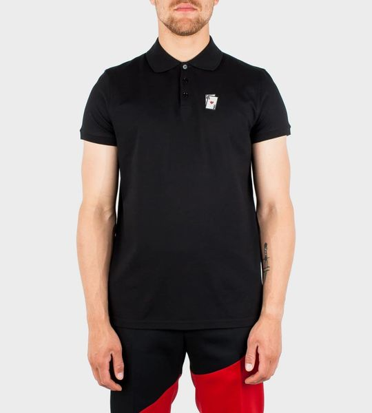Playing Card Polo