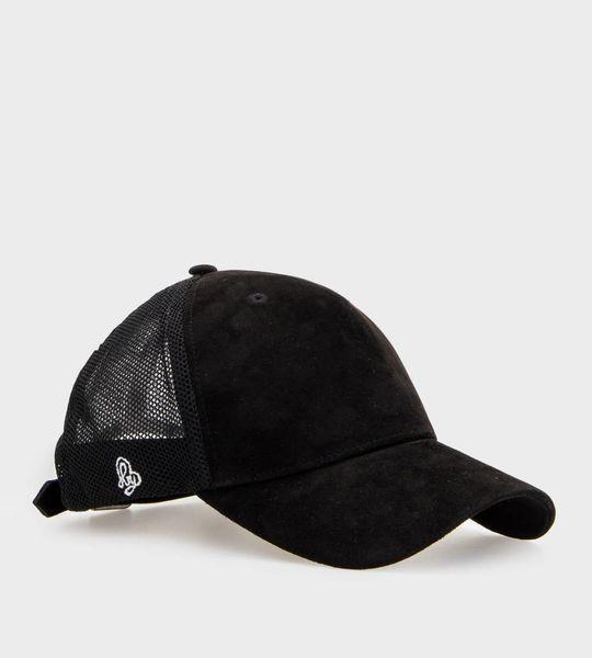 BYB Caps Black