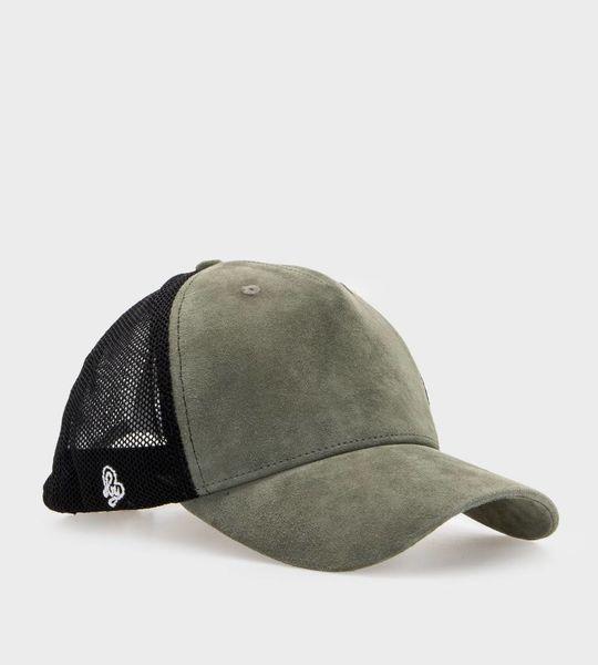 BYB Caps Green
