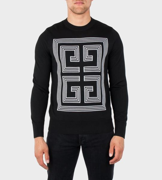 4G Sweater