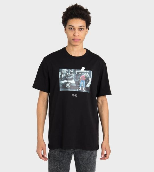THROWBACK 'Throwback To The Future' T-shirt