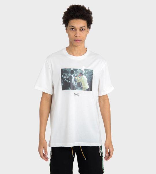 THROWBACK 'Eminem' T-shirt