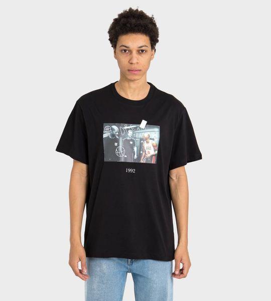 THROWBACK 'Michael Jordan' T-shirt