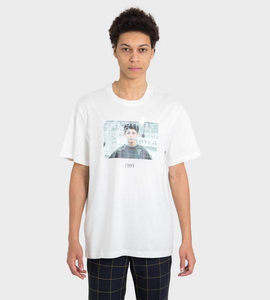 'Cristiano Ronaldo'  T-shirt