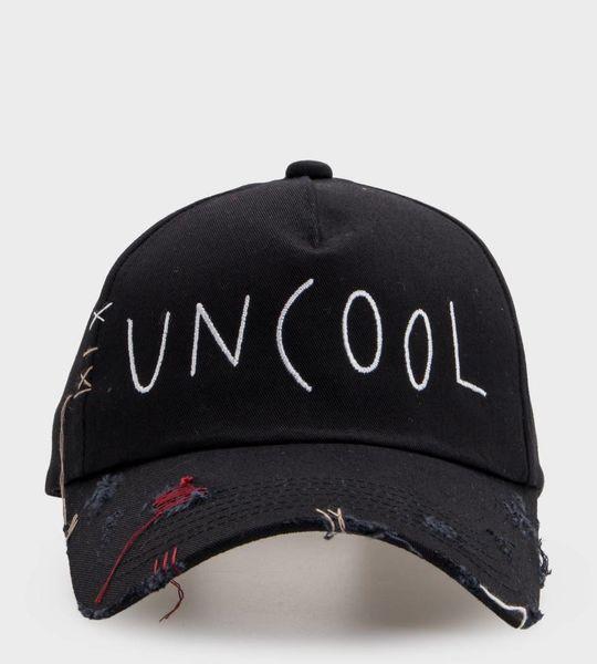 UNCOOL Cap