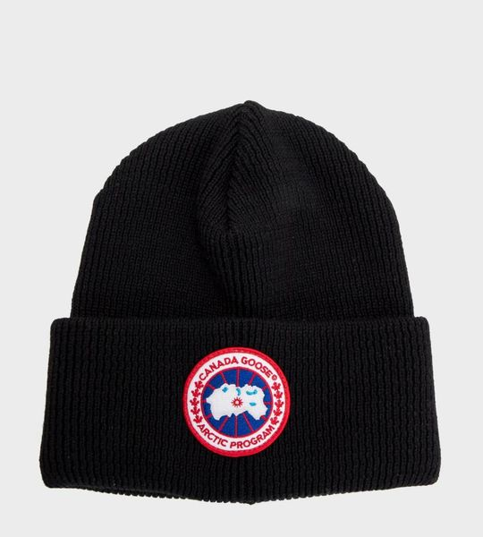 Artic Disc Toque Beanie