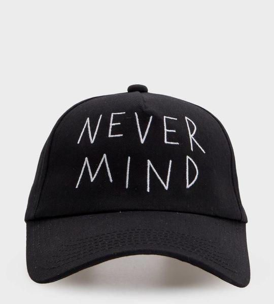 NEVERMIND Cap