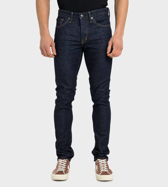 Slim Salvage Jeans