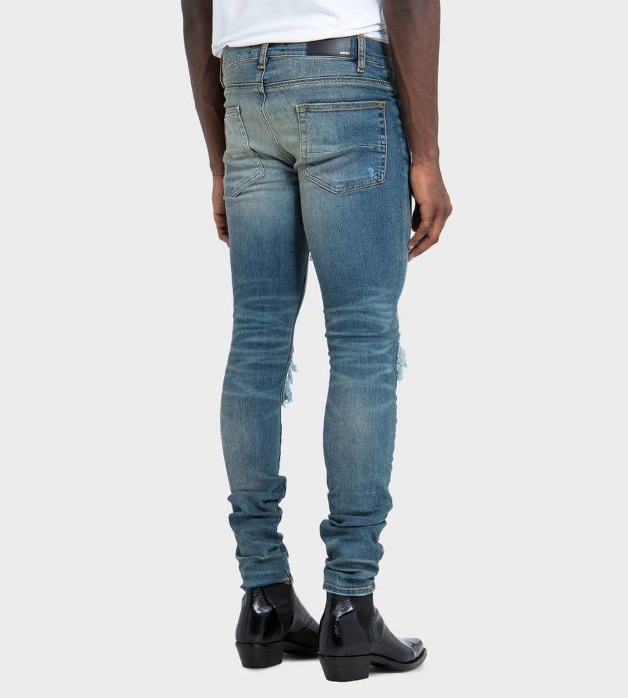 0b1d9e78e2a Mx leather classic indigo patch jeans four amsterdam jpg 900x1000 Denim  with leather jeans
