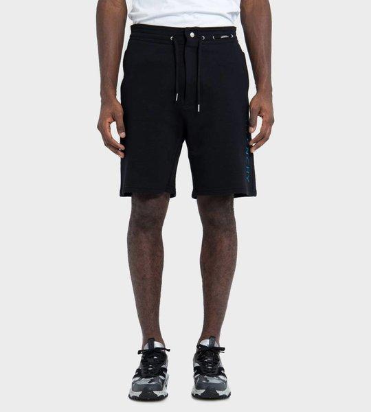 Vertical 'GIVENCHY' Shorts