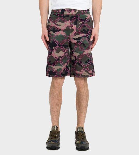 VLTN Camouflage Pants