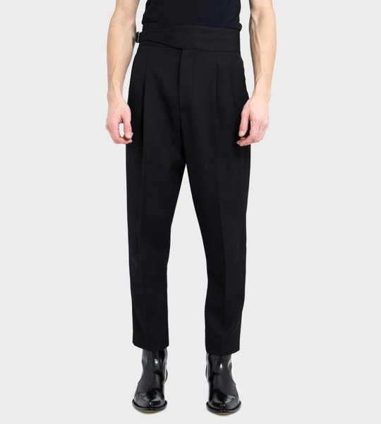 Highwaisted Trousers