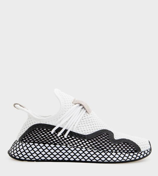 Deerupt S Sneakers White