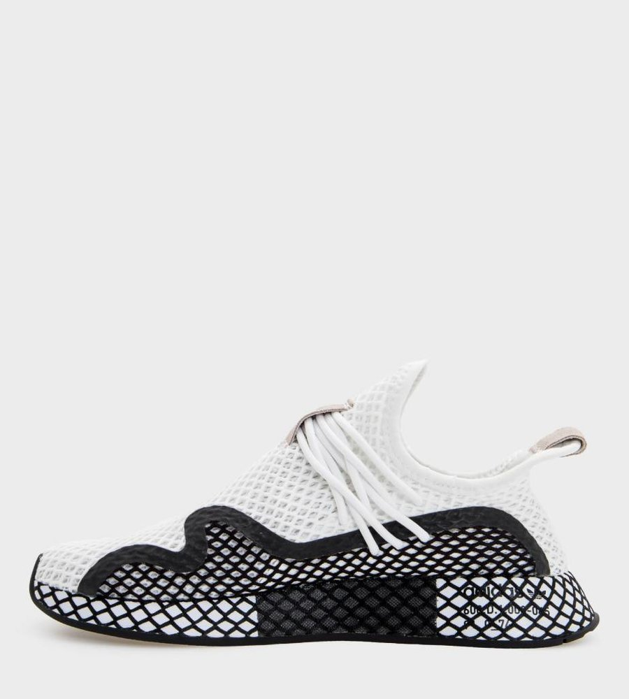 7e707a6e6 ADIDAS Sneakers BD7874 White - FOUR Amsterdam