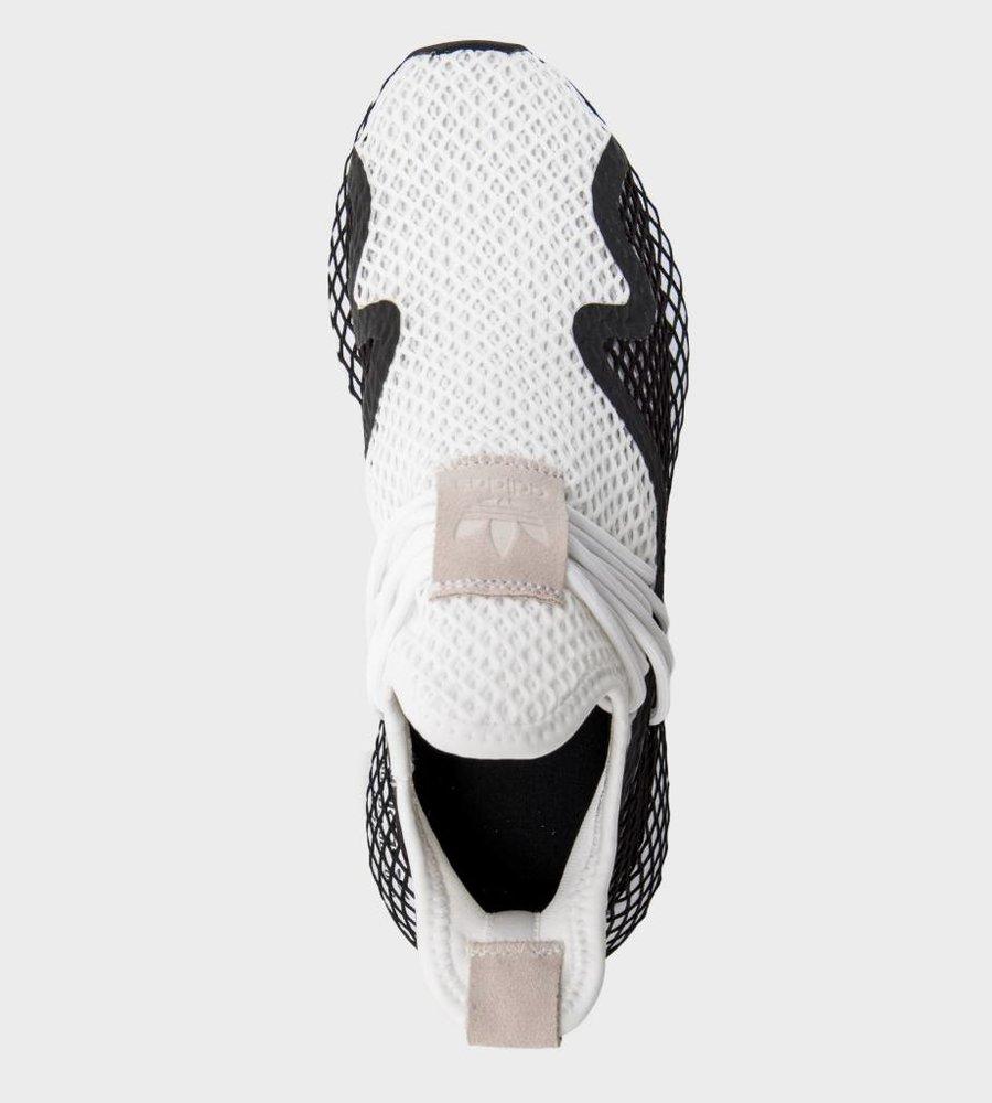 1b41408f5 HomeDeerupt S Sneakers White. prev. next. ADIDAS