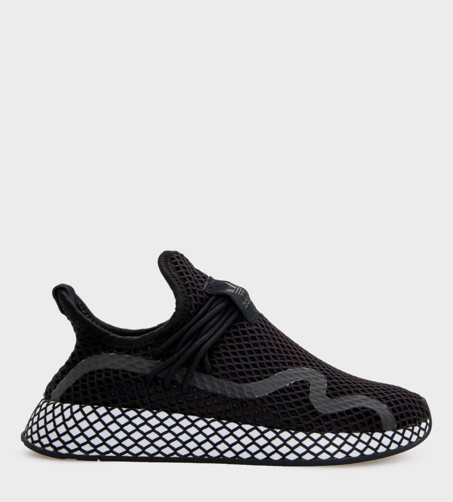 01e6f57fd8bb4 ADIDAS Sneakers BD7879 Black - FOUR Amsterdam