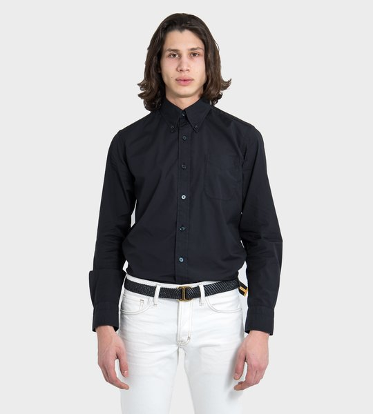 Collar Button Down Shirt