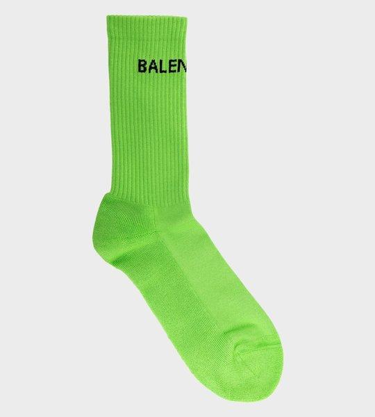 Logo Tennis Socks