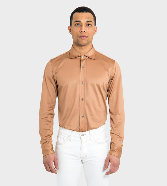 Poplin Slim Fit Shirt