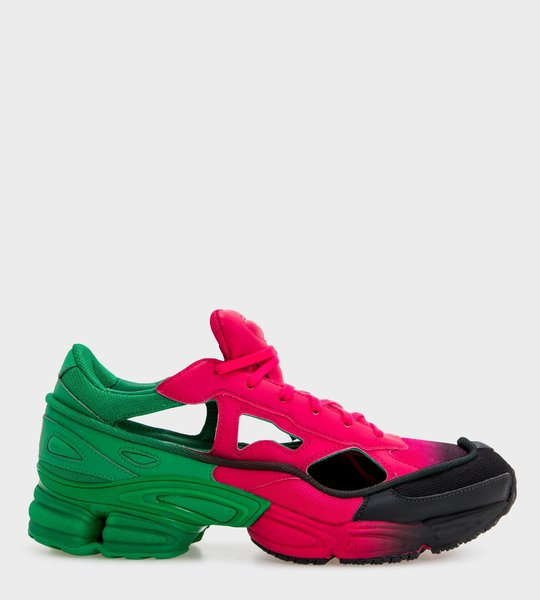 Raf Simons Replicant Ozweego Sneakers