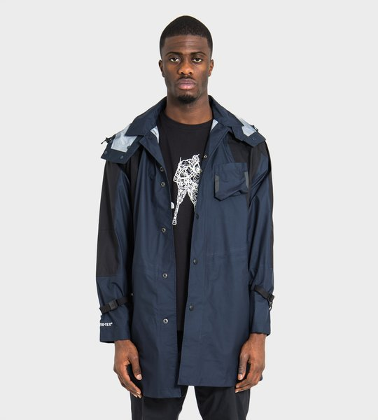 Black Series x Kazuki Kuraishi Jacket