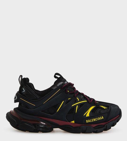 Belgium Track Sneakers