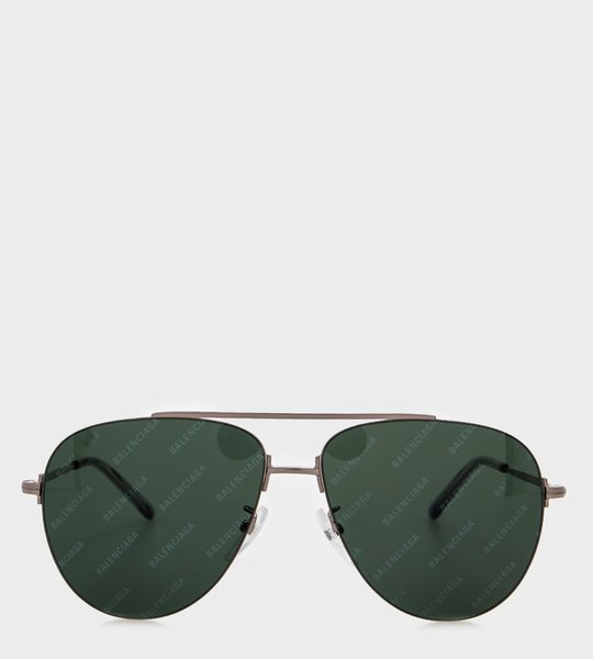 Invisible Aviator Sunglasses