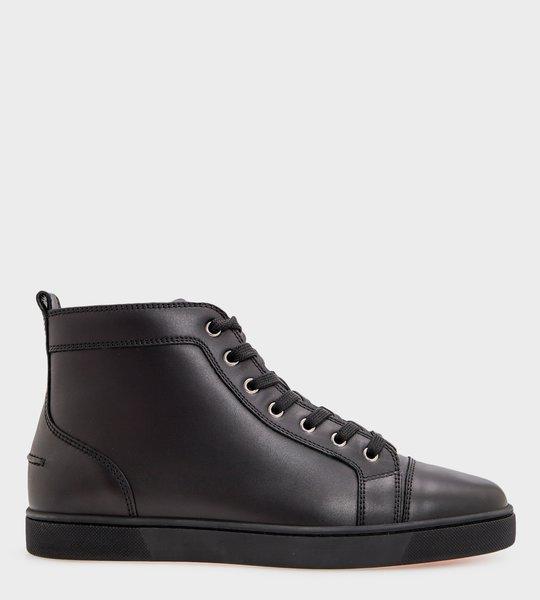 18ceb332badf Louis Calf Sneakers. CHRISTIAN LOUBOUTIN