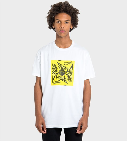 Printed Sun T-shirt