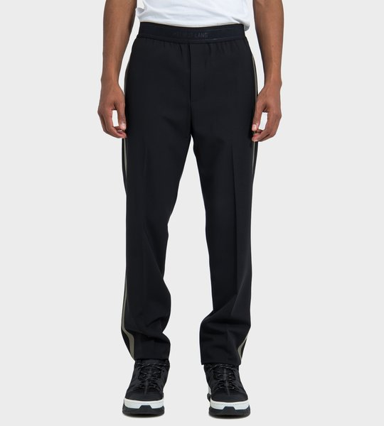 Side Trackpants