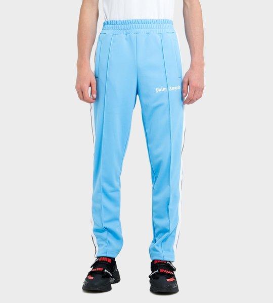 Classic Track Pants Blue