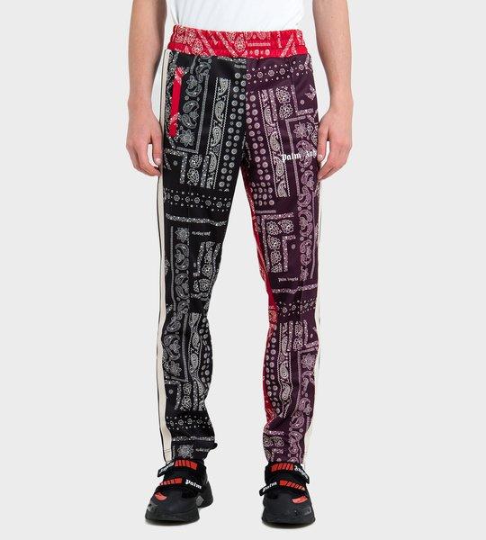 Bandana Track Pants