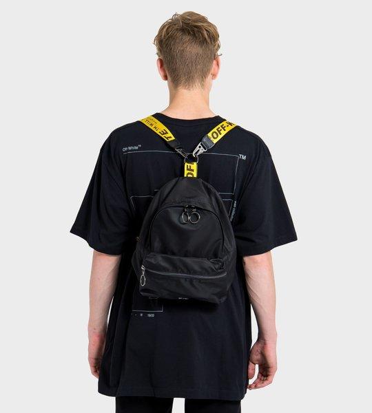 Industrial Belt Backpack