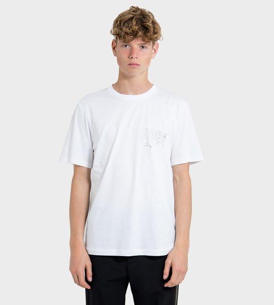 Helmut Laws T-Shirt