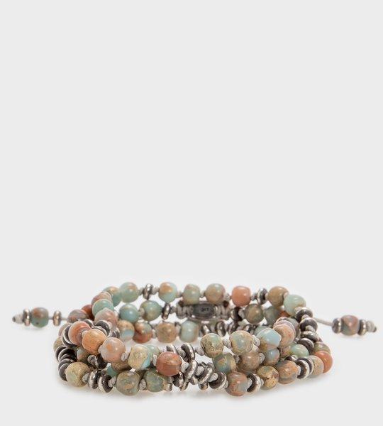 4-Layer Templar Bracelet/Necklace